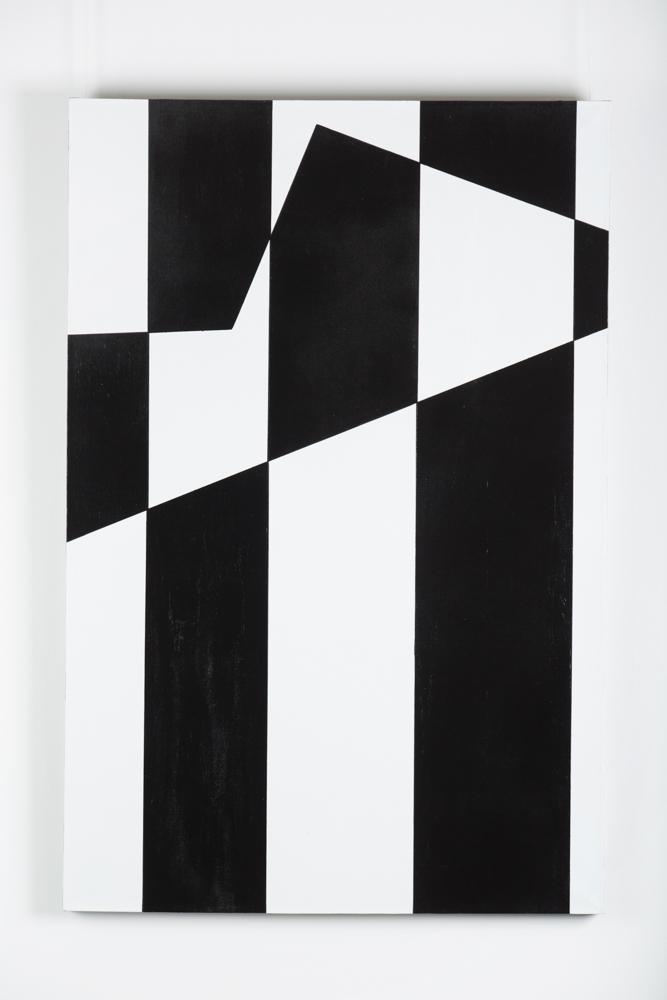 Черно-белый минимализм
