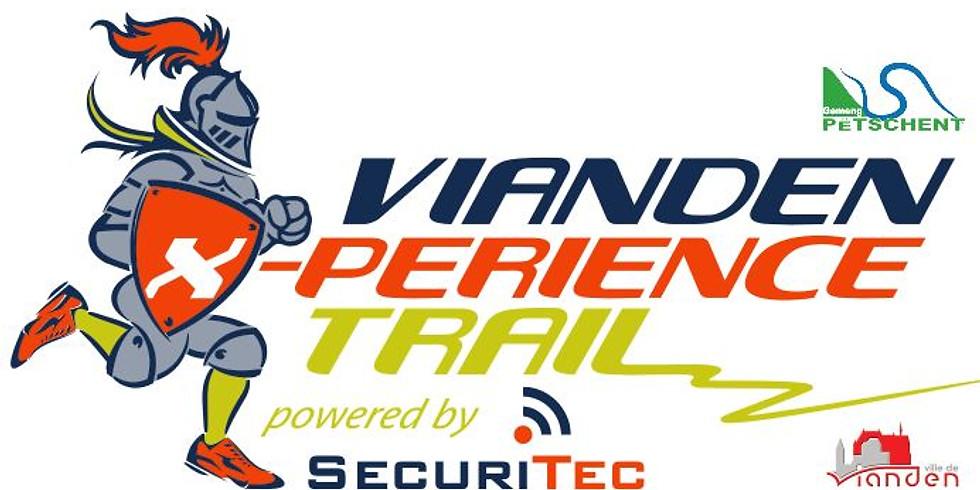 Vianden X-perience Trail
