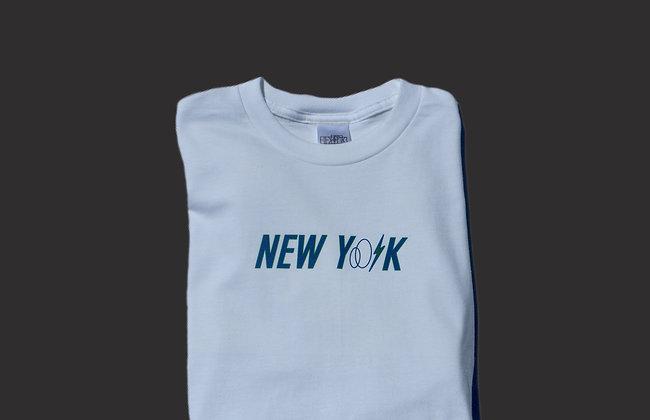 New York Standard Tee