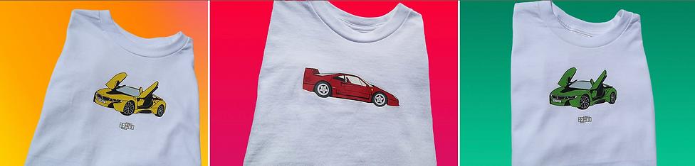Premium White Street Wear Graphic Men's T-Shirt