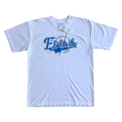 Baseball League Tee