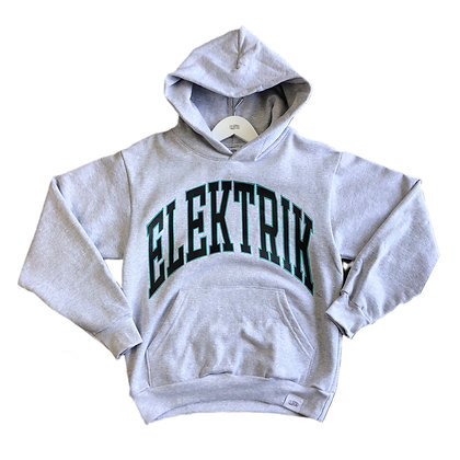 Arc Hooded Sweatshirt