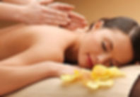 masajes descontracturantes relajantes reductores