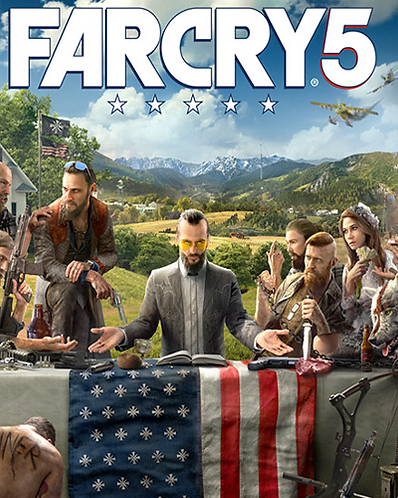 Ключ для Far Cry 5