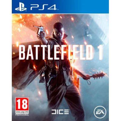 Battlefield 1 (PS4 | русская версия)
