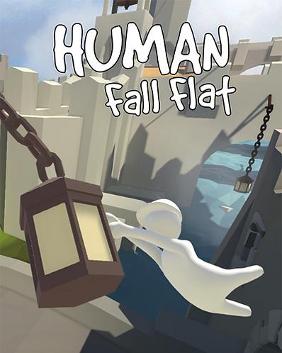 Ключ для HUMAN FALL FLAT