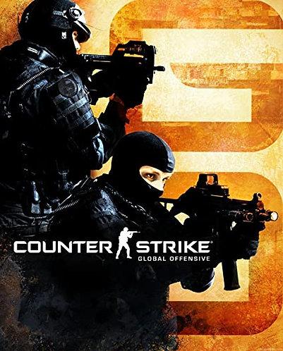 Ключ для Counter-Strike: Global Offensive