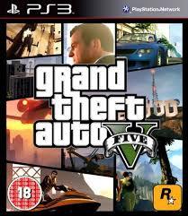 Grand Theft Auto V (PS3 | русские субтитры)