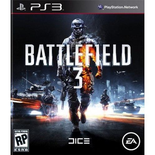 Battlefield 3 (PS3 | русская версия)