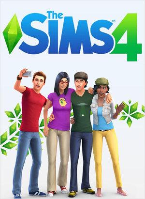 Ключ для Sims 4