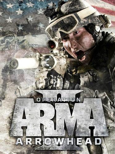Ключ для Arma 2: Operation Arrowhead