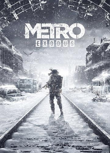 Ключ для Metro Exodus