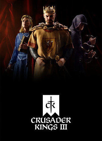 Ключ для Crusader Kings III