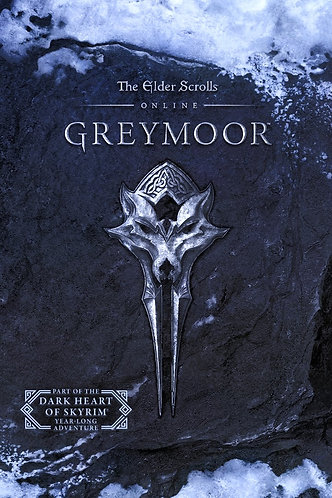 Ключ для The Elder Scrolls Online: Greymoor