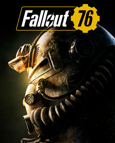 Ключ для Fallout 76