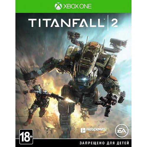 Titanfall 2 (Xbox One | русская версия)