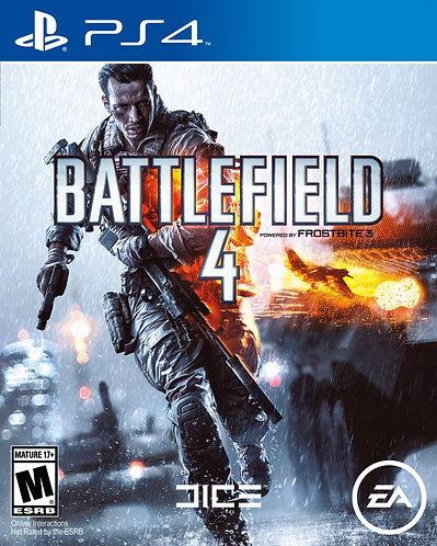 Battlefield 4 (PS4 | русская версия)