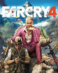Ключ для Far Cry 4
