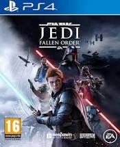 Star Wars Jedi Fallen Order  (PS4 | русская версия)