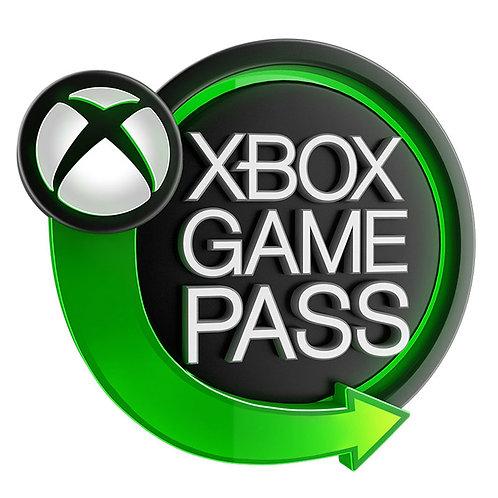 Подписка XBOX GAME PASS 14 дней +1 месяц XBOX ONE