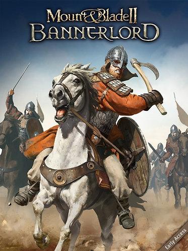 Ключ для Mount & Blade II: Bannerlord