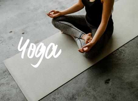 Tout sur le yoga