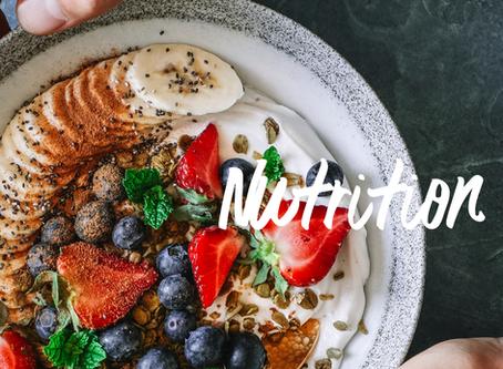 Les effets considérables d'une mauvaise nutrition