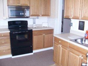 616 D - kitchen