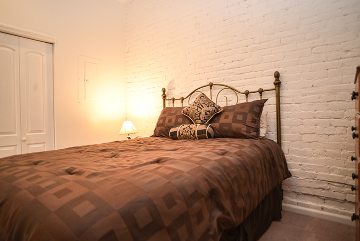 614 A Bedroom