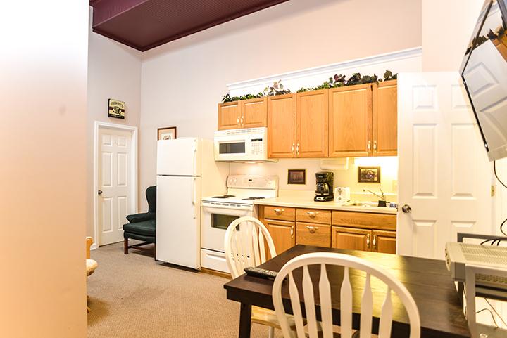 616 C - kitchen
