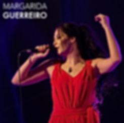 Margarida Guerreiro - Fado