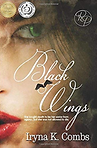 Iryna Combs Black Wings book.png