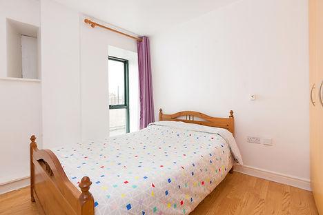 1 The Granary Bedroom