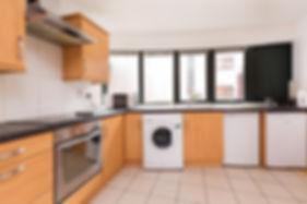 1 The Granary Kitchen