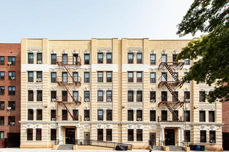 Betances Housing Complex