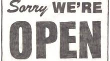 WEB SITE OPEN!!
