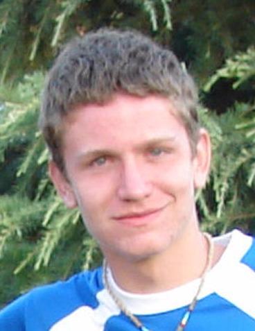 Tyler Stevenson