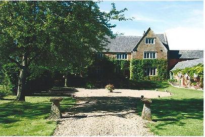The Manor Tur Langton