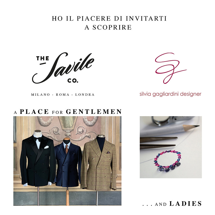 A place for Gentlemen and Ladies