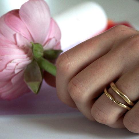 FEDI / WEDDING RINGS