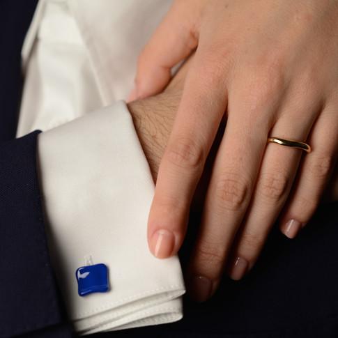FEDE / WEDDING RING