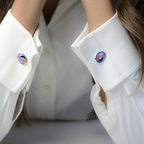 Gemelli da camicia