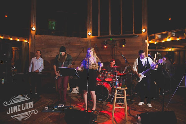 Portland Cover Band