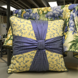Master Bedroom Accent Pillow