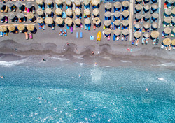Santorini-Perissa