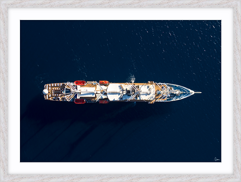 international waters, grc