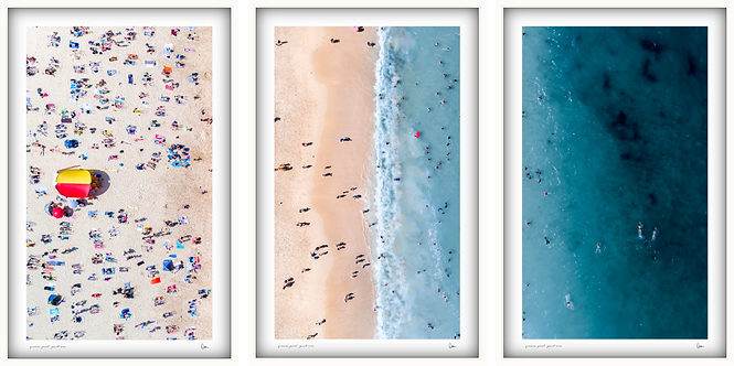 limited edition coogee beach