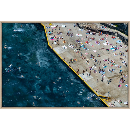 limited edition clovelly promenade