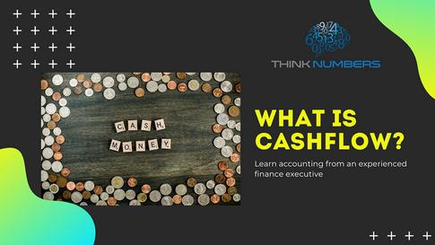 What is Cashflow?