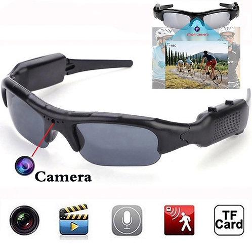 Sun Glasses Eyewear Digital Video Recorder Glasses Camera Mini Camcorder Video